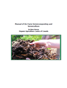 Vermiculture Farmers Manual