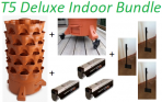 T5 Deluxe Indoor Bundle